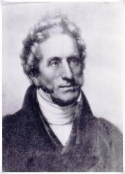 1815-1818 George Jones