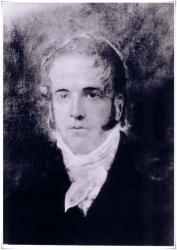 1819-1822 1827 Thomas U. P Charlton