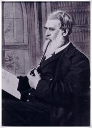 1869-1872 Samuel Lawrence