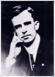 1928-1929 Raymund Daniel