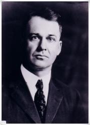 1930 Hugh W. Taylor