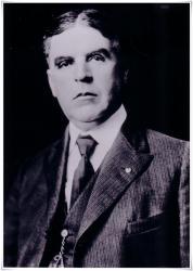 1931 William G. Mealor