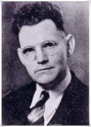 1932 Joe A. Moore