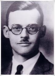 1933 William B. Clarke