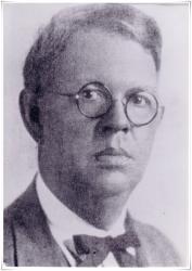 1935 Eugene D. Thomas