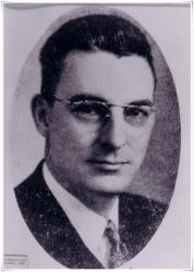 1941 M. Preston Agee