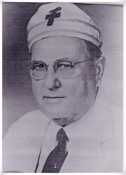 1943 E.D. Wells