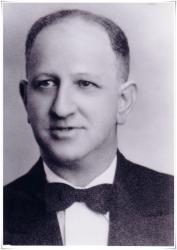 1944 Dewey H. Wollstein