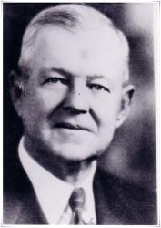1951 Marvin G. Pound