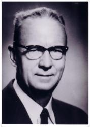 1954 Marshall A. Chapman