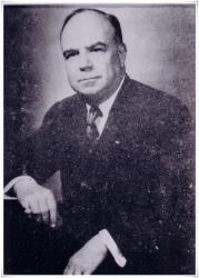 1955 George P. Whitman, Sr.