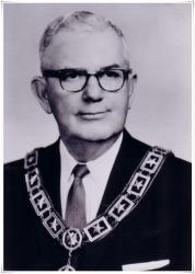 1959 R.M. Vandegriff, Sr.