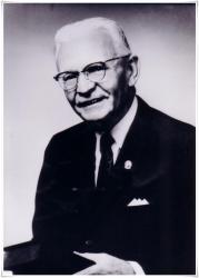 1960 Edwin A. McWhorter