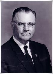 1964 Otis E. Dixon