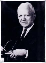 1965 D. Warner Wells
