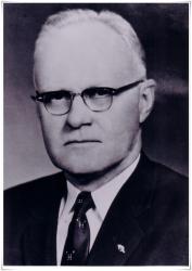 1967 Paul H. Ponder