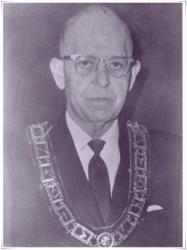 1968 Raymond B. Muse