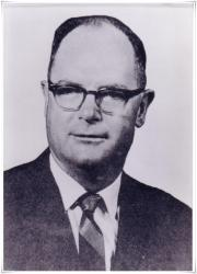 1969 Durwood B. Mercer
