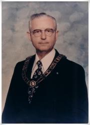 1972 J. Gordon McKenney