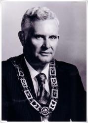 1973 George E. Oliver