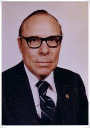 1974 Henry T. Hooper