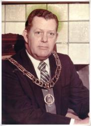 1975 Harris Bullock