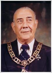 1976 Lonzo Pope