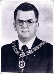 1981 William Eugene Hargraves