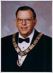 1983 A. Charles Knowles, Jr.