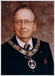 1985 Walter W. Thompson, Sr.
