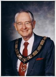 1990 Judge William Wright Daniel