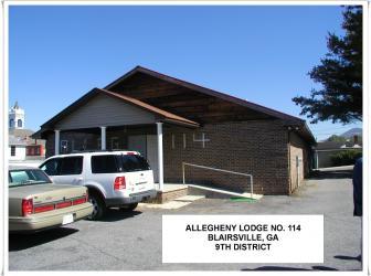 114 Allegheny
