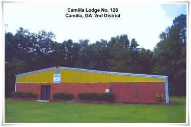 128 Camilla