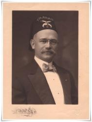 1869-1936 forrest adair