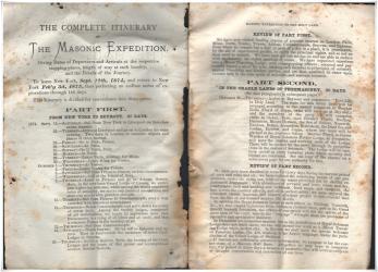1874 144 Day Masonic Expedition 2