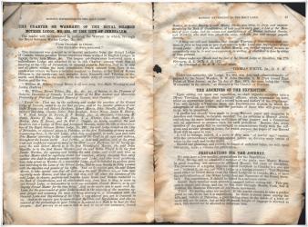 1874 144 Day Masonic Expedition 7