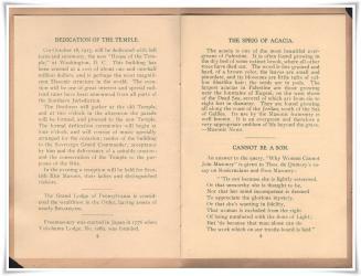 1915 scottish rite messenger vol 1 3
