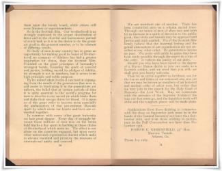 1915 scottish rite messenger vol 1 7