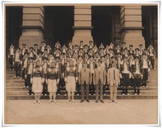 1916 yaarab patrol