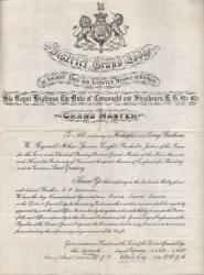 1930 bombay patent