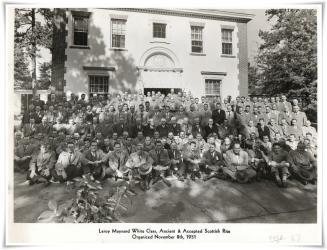 1951 November White Class