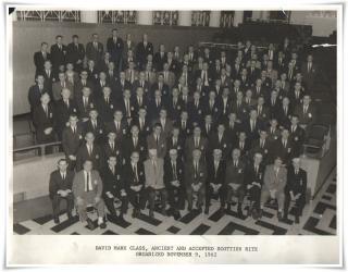 1962 November Marx Class