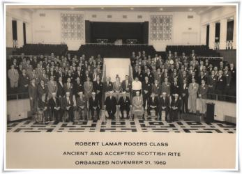 1969 AASR Rogers Class