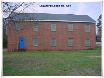 689 Crawford