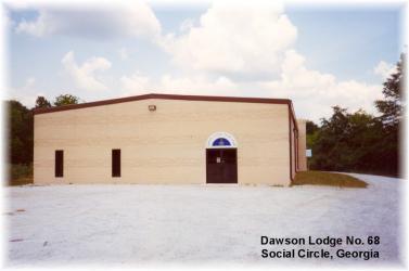 68 Dawson