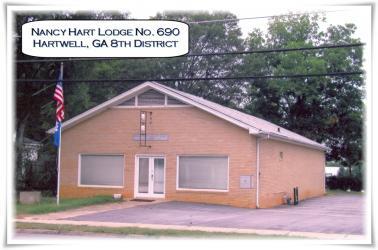 690 Nancy Hart