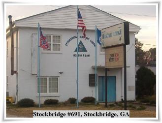 691 Stockbridge