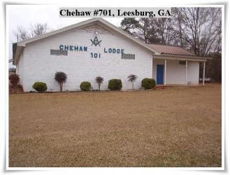 701 Chehaw