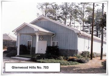 703 (Walnut Grove) Glenwood Hills