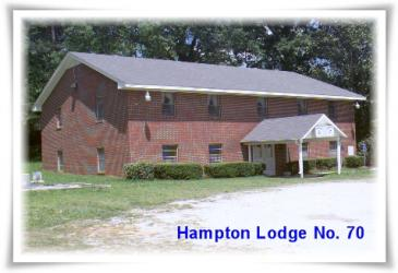 70 Hampton